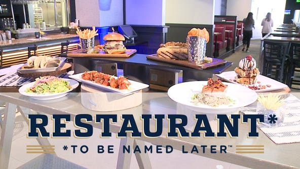 'The Restaurant To Be Named Later' is set to reopen on May 3