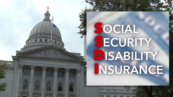 'It's a great feeling:' Wisconsinites on disability now eligible for pandemic unemployment aid