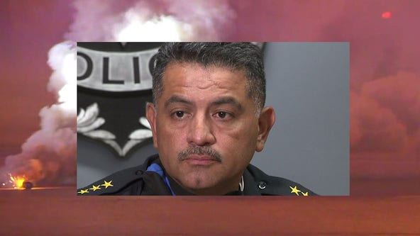Alfonso Morales to retire, pursue legal action following MPD demotion, attorney says
