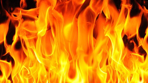 House fire in Racine, no injuries reported