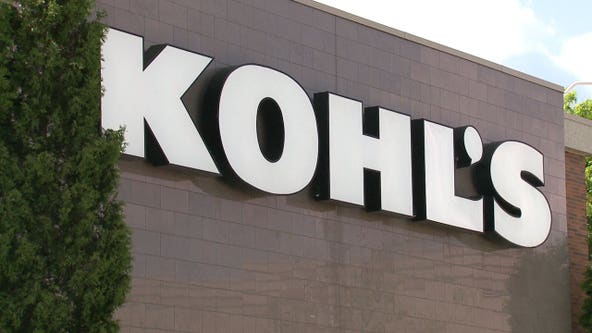Kohl's to open at 5 a.m. on Black Friday