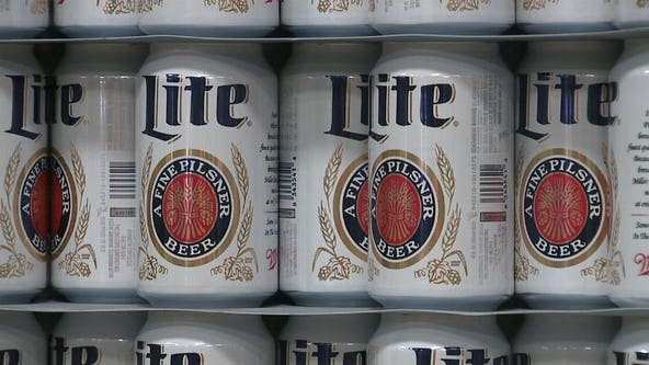 Miller Lite celebrates International Beer Day with free beer in 'international' US cities