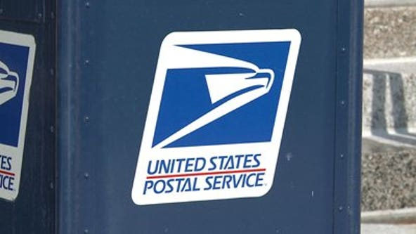 Postal Service emerges as flash point heading into election