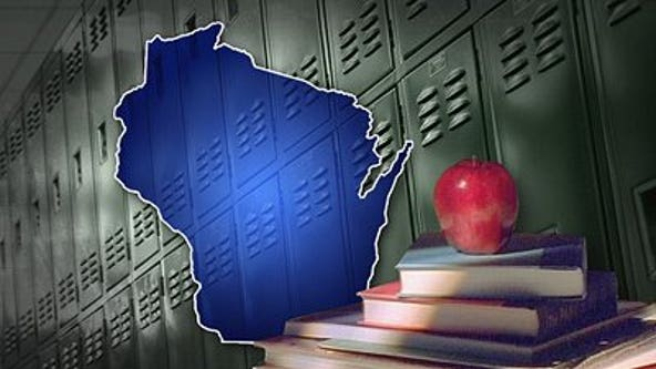 Sheboygan Area School District will start school year using 'hybrid model'