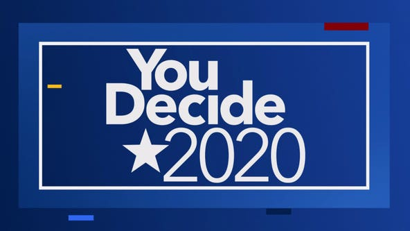 Election results: View the latest vote totals from the August 2020 primary