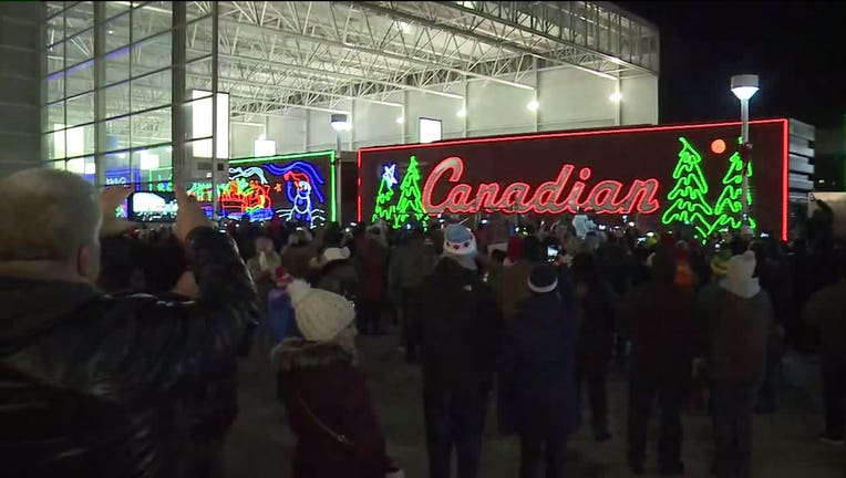 Christmas Volunteer Opportunities 2020 Near Milwaukee Wi Canadian Pacific Holiday Train will not ride the rails for 2020