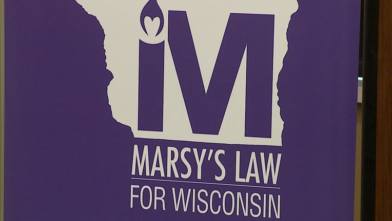 Marsy's Law for Wisconsin
