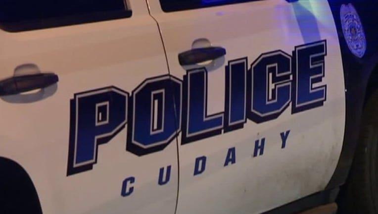 Cudahy Police Department