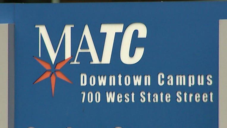 MATC downtown Milwaukee