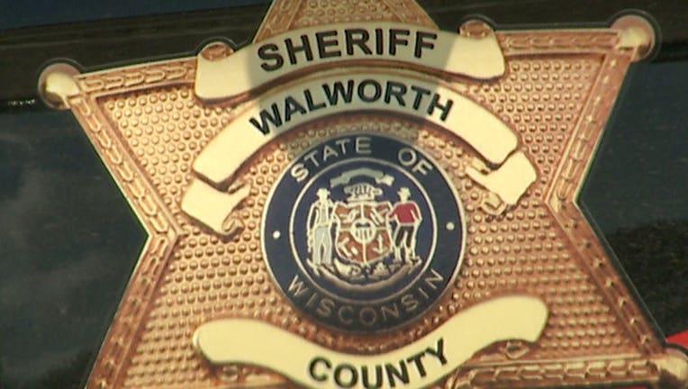 Walworth County Sheriff's Office
