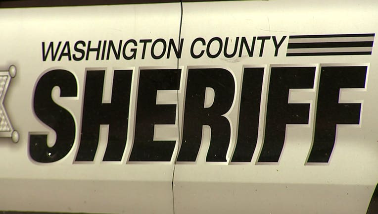 Washington County Sheriff's Office's Office