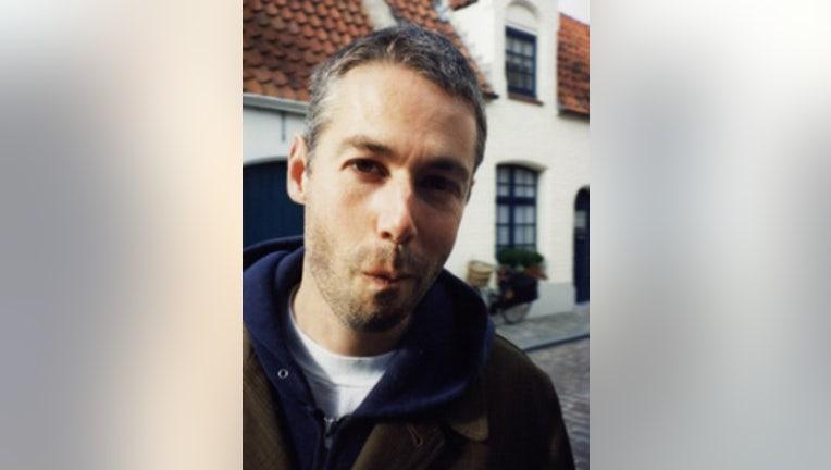 Adam 'MCA' Yauch