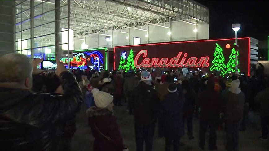 Canadian Pacific Holiday Train will not ride the rails for 2020