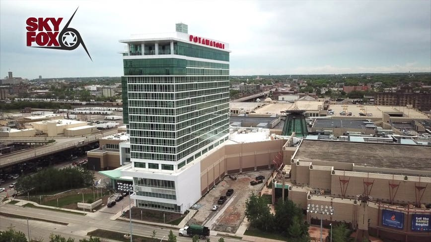 No reservations required to visit Potawatomi Hotel & Casino starting Oct. 1