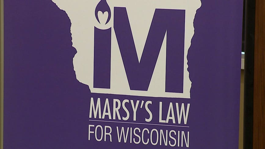 Wisconsin public records advocates worry about Marsy's Law