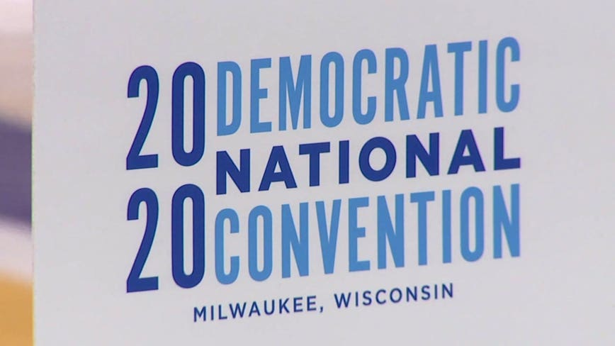 COVID-19 alters DNC for participants, viewers; here's how to watch