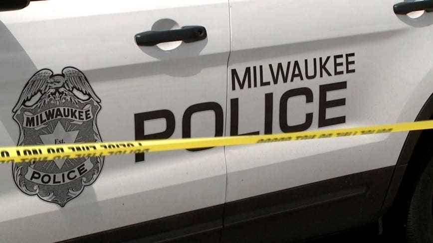 16-year-old girl struck by gunfire while inside Milwaukee home
