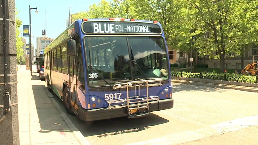 MCTS warns of service delays due to 2020 Democratic National Convention