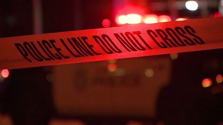 MPD: Shots fired near 25th and Melvina, 55-year-old man wounded