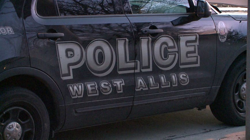 West Allis PD: 7 in custody in connection with 50+ car break-ins over the weekend