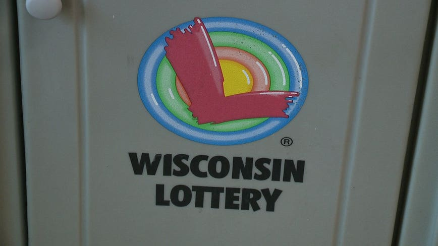 Wisconsin Lottery's $248,000 'Badger 5' jackpot split 7 ways