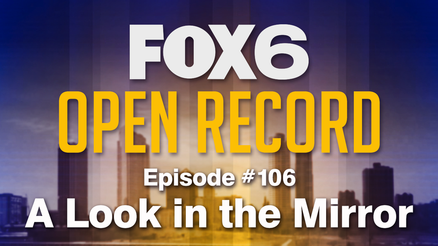 Open Record: A look in the mirror