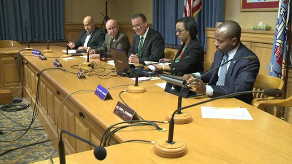City leaders to meet, weigh in on police pursuits after FPC report released
