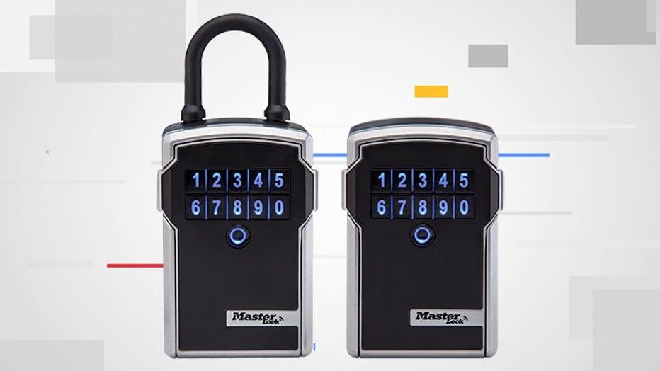 Master Lock PPE lock
