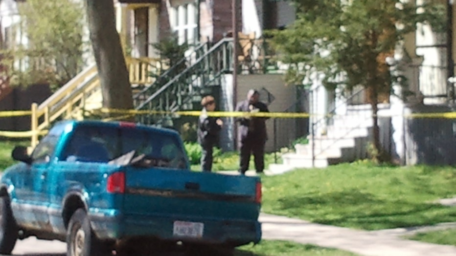 Milwaukee stabbing near 19th and Lincoln