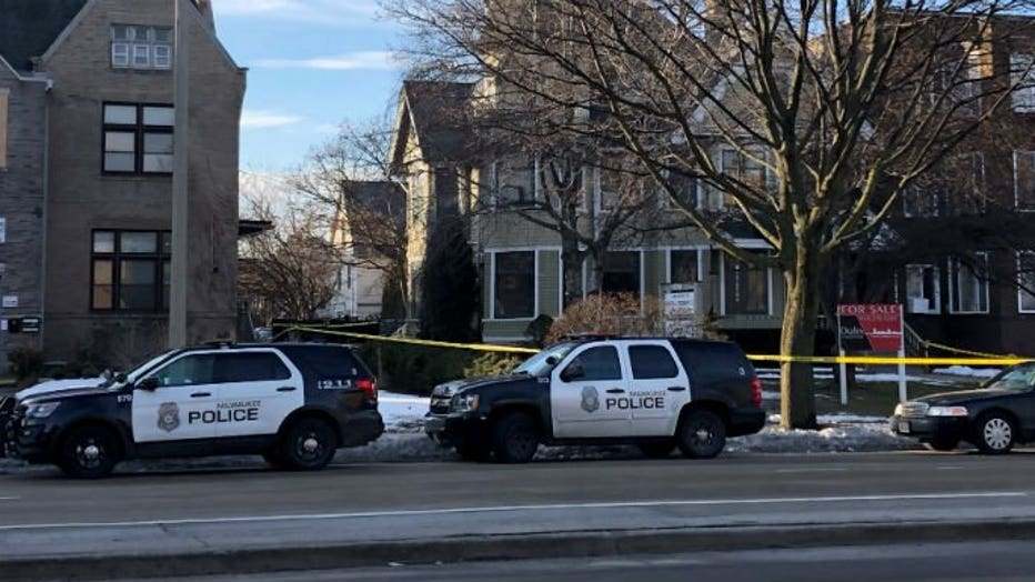 Fatal shooting near 31st and Wisconsin in Milwaukee