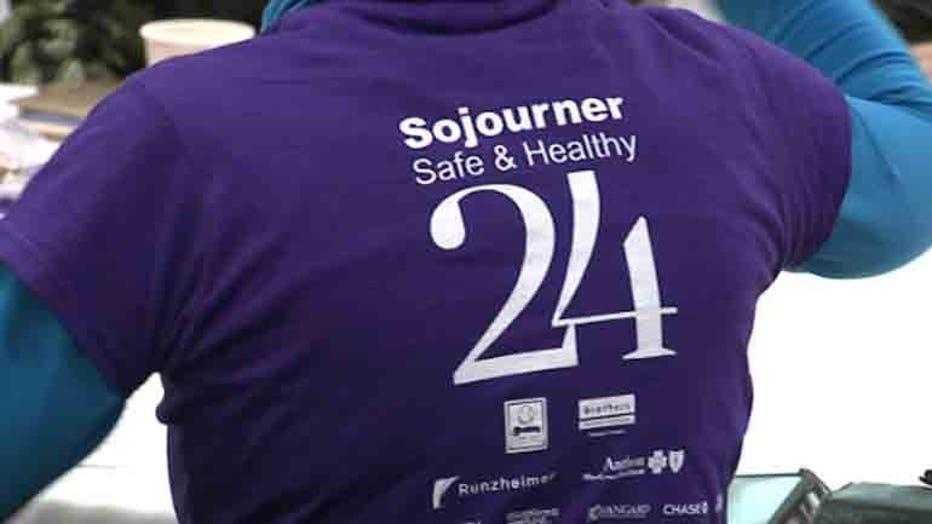 Sojourner Safe & Healthy 24
