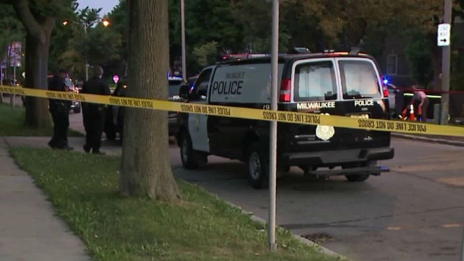 Fatal shooting near 27th and McKinley