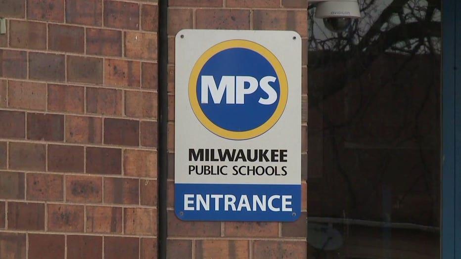 Milwaukee Public Schools MPS