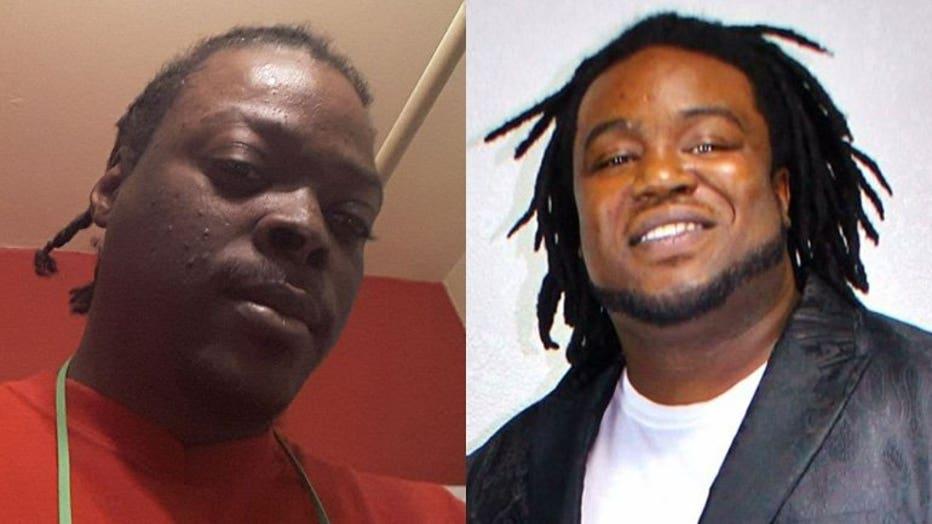 Derrick Madlock, Corey Miles