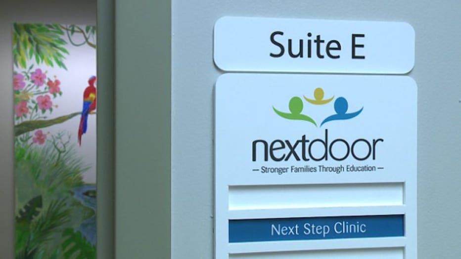 Next Door Foundation