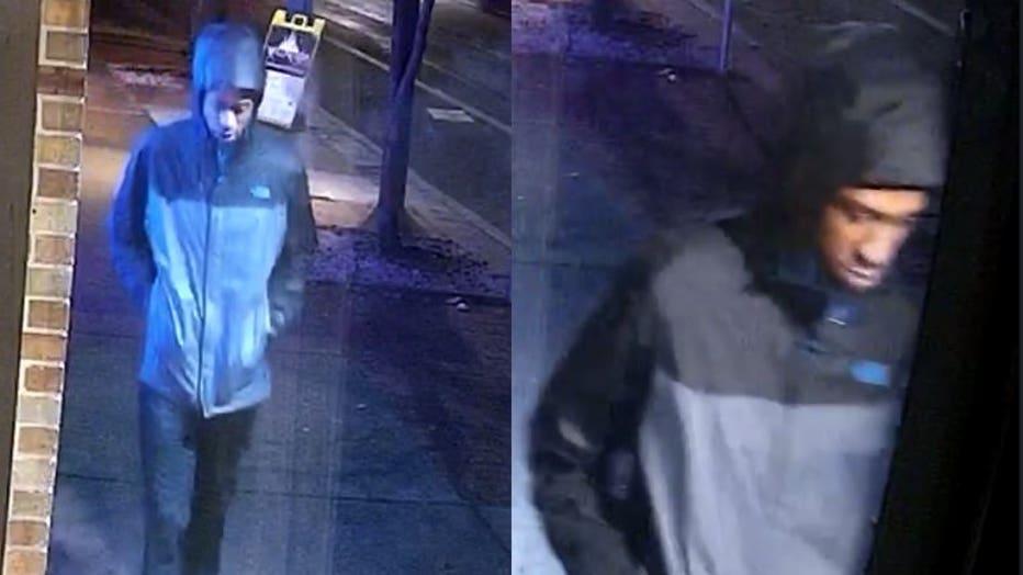 Robbery near Jackson Street and Juneau Street in Milwaukee