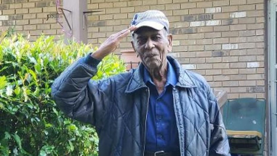 Mr. Emanuel Wilson served in the Air Force during World War II. He worked for Georgia Power for 35 years and was married to Hattie Wilson for 55 years (Source: FOX 5 Atlanta).