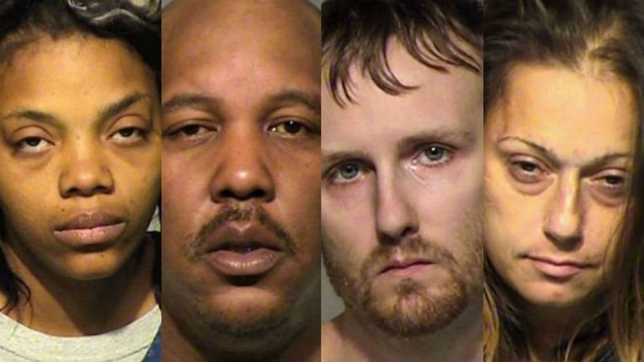 Four deaths at Milwaukee County Jail in six months in 2016