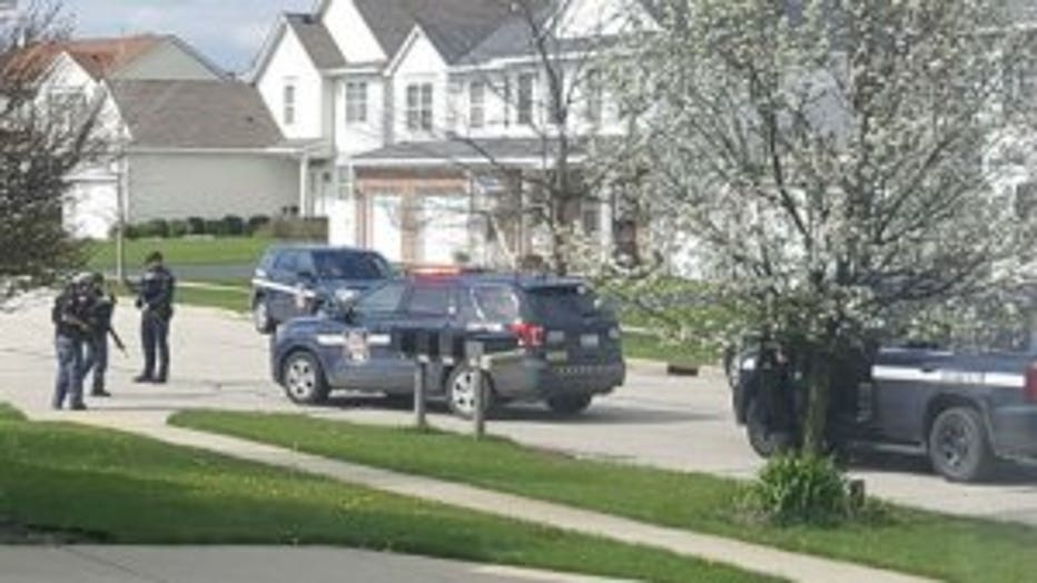 Shooting on 66th Street in Kenosha