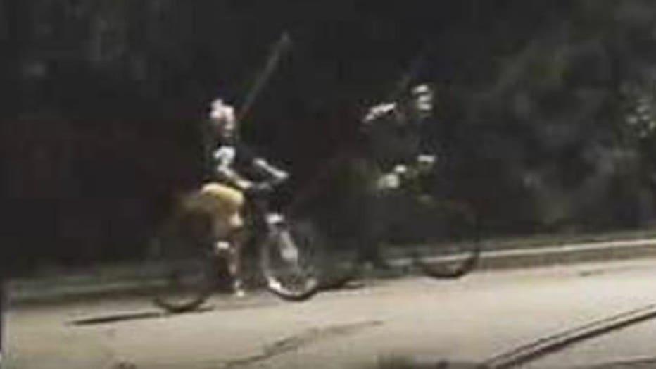 West Allis fatal stabbing, Ryan Sorensen, 71st and Rogers