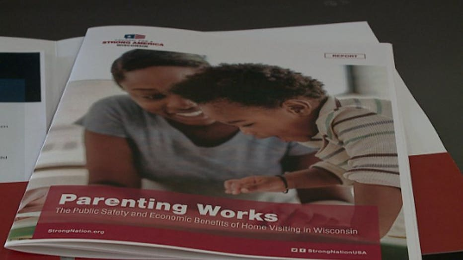 Maternal, Infant, Early Childhood Home Visiting Act (MIECHV)