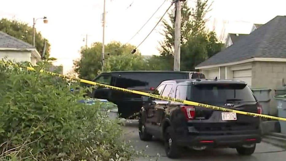 Fatal shooting near 19th and Arthur in Milwaukee