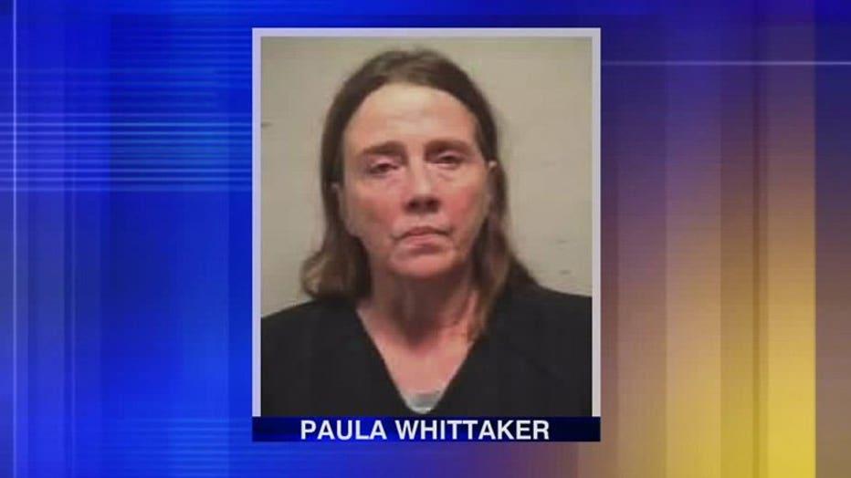 Paula Whittaker