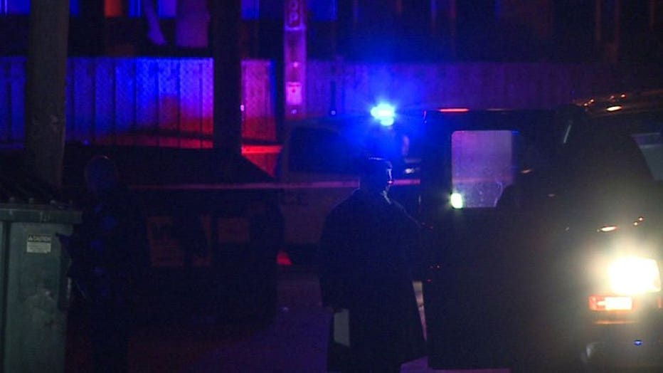 Fatal shooting near 27th and Hope Ave. in Milwaukee