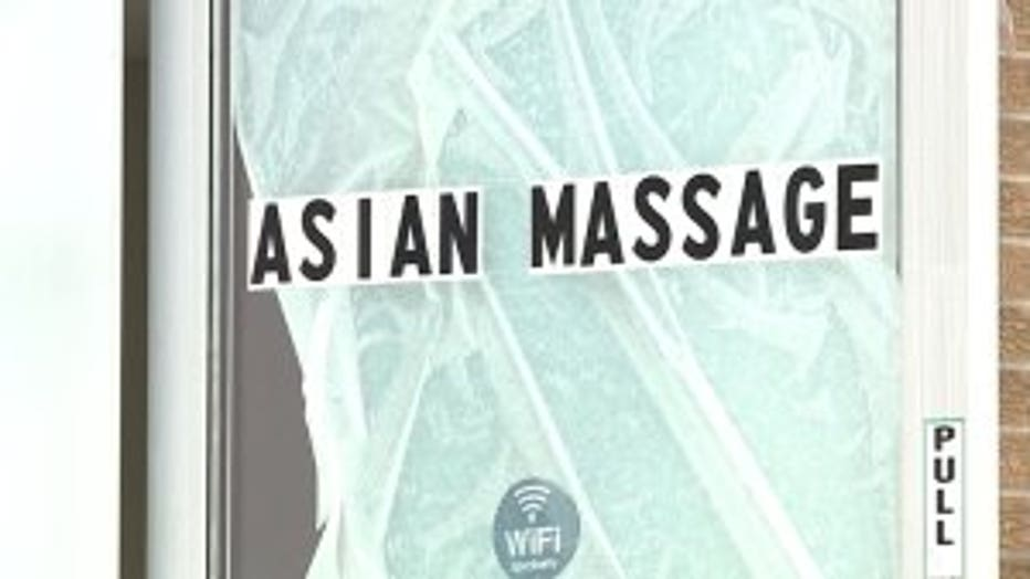Prosecutors Women Charged 40 60 For Inappropriate Massages At West Allis Business
