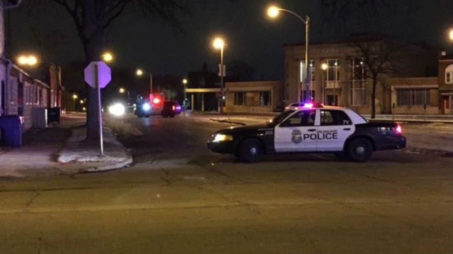 Shooting near 36th and Burleigh in Milwaukee