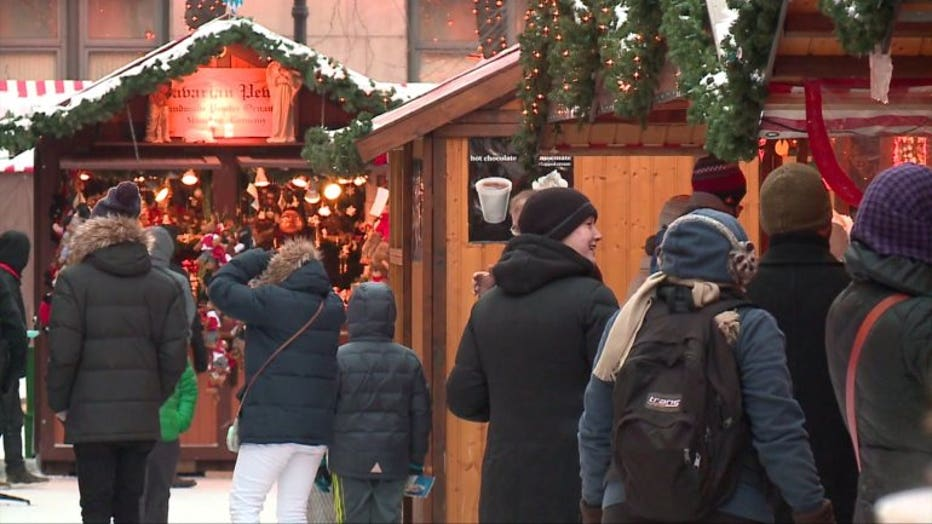 Christmas Market Milwaukee 2020 Christkindlmarkets in Milwaukee, Chicago canceled for 2020