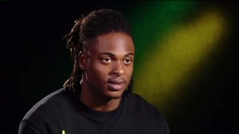 Gotta Be Better Davante Adams Talks Green Bay S Slow Start Vs Redskins