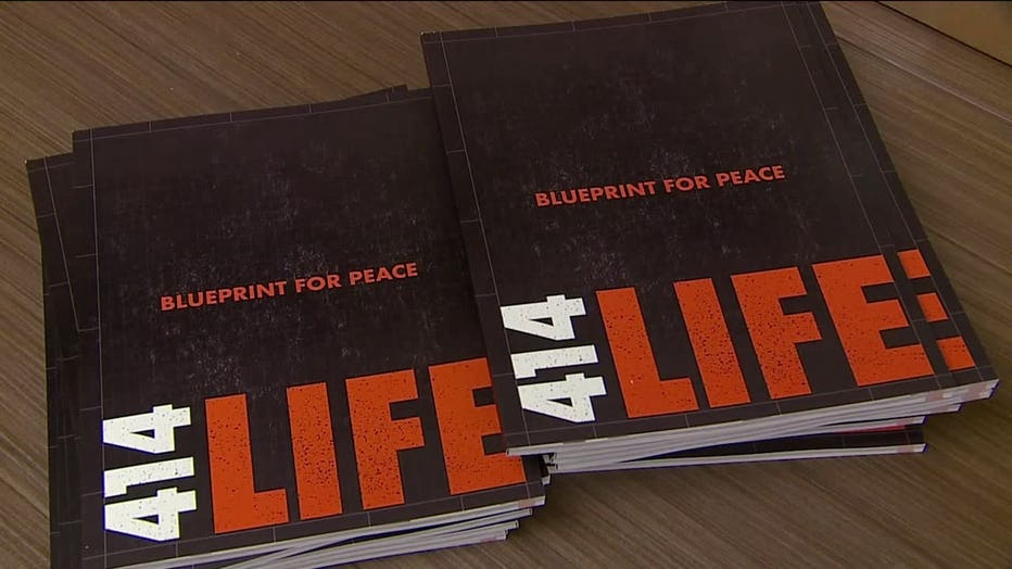 Blueprint for Peace