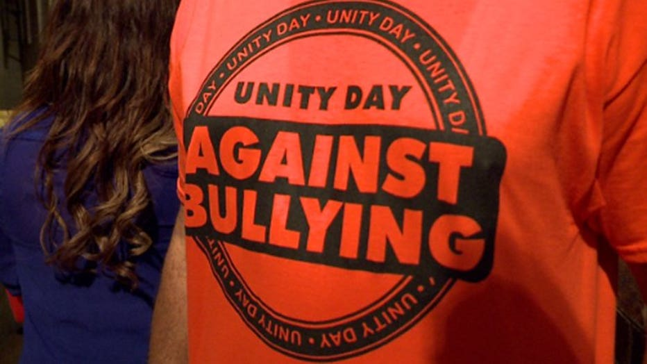 City officials, partners, youth mark 'Unity Day'